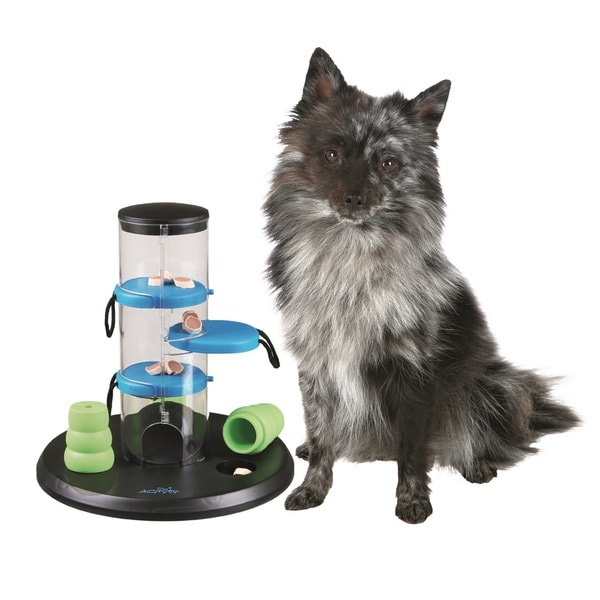 TRIXIE Gambling Tower (Level 1) Pet Toy