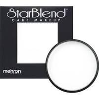 Mehron Makeup 2-ounce StarBlend Cake Makeup White