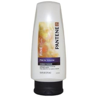 Pantene Pro-V Flat to Volume Fine Hair Solutions 12.6-ounce Conditioner