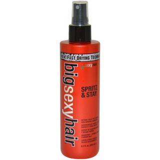 Big Sexy Hair Spritz & Stay Hair Spray 8.5-ounce