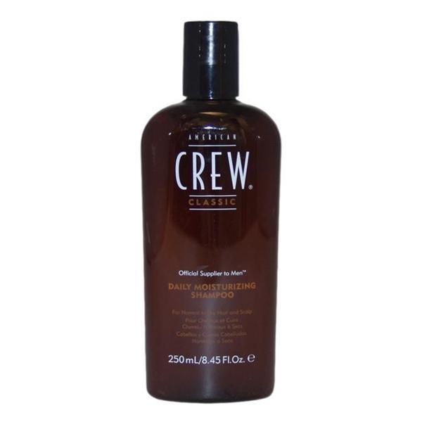 Daily Moisturizing by American Crew for Men 8.45-ounce Shampoo