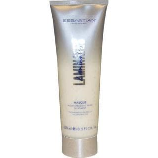 Sebastian Laminates Masque Reconstructive 8.5-ounce Shine Treatment 8.5-ounce