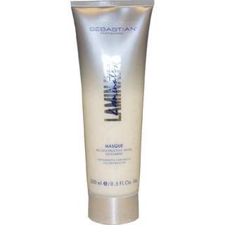 Sebastian Laminates Masque Reconstructive 8.5-ounce Shine Treatment 8.5-ounce|https://ak1.ostkcdn.com/images/products/6264520/P13901792.jpg?impolicy=medium