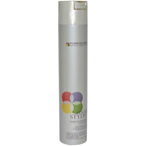 Pureology Colour Stylist Strengthening Control 11-ounce Hairspray
