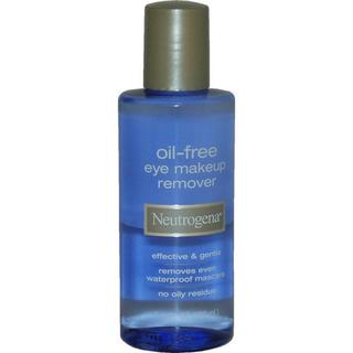 Neutrogena 5.5-ounce Oil-free Eye Makeup Remover