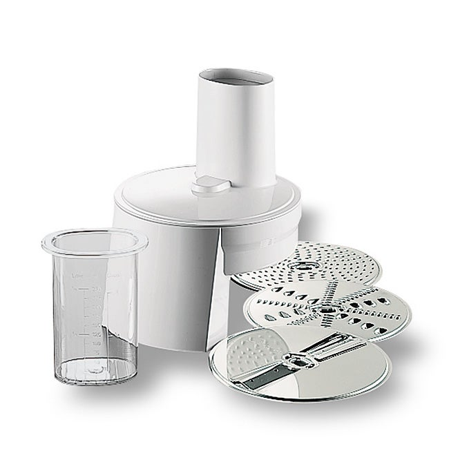 Bosch Compact Slicer Shredder Attachment for Compact Mixer