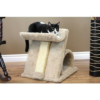 New Cat Condos Z Cat Scratcher