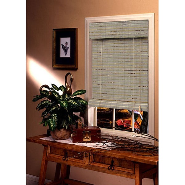 Sahara Natural Roll-up Shade (30 in. x 72 in.)