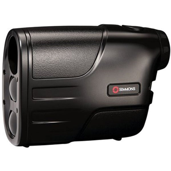 Simmons LRF 600 4x20mm Black Rangefinder