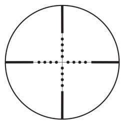 Leupold Mark 4 4.5-14x50 LR/T Tactical Rifle Scope - Thumbnail 1