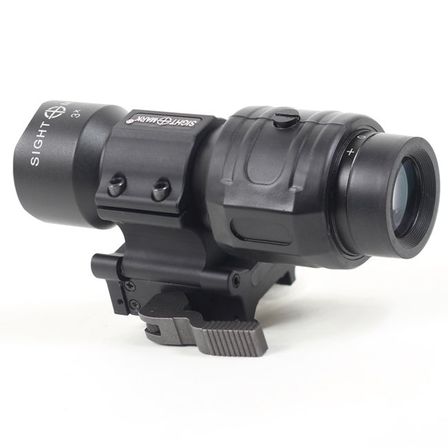 Sightmark 5X Tactical Slide-to-Side Magnifier