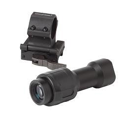 Sightmark 5X Tactical Slide-to-Side Magnifier - Thumbnail 1