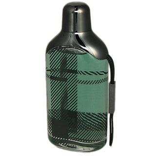 Burberry The Beat Men's 3.3-ounce Eau de Toilette Spray (Tester)