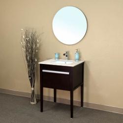 Ackley Bathroom Vanity Mirror