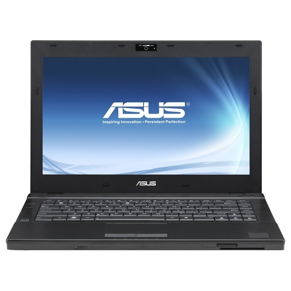 "Asus B43S-XH71 14.1"" LCD Notebook - Intel Core i7 (2nd Gen) i7-2620M"