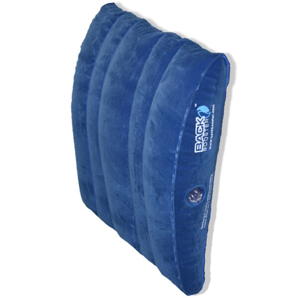 Back Booster Portable Lumbar Support