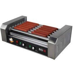 Funtime RollerDog Big 18 360-Degree Stainless-Steel Hot Dog Roller|https://ak1.ostkcdn.com/images/products/6265751/Funtime-RollerDog-Big-18-360-Degree-Stainless-Steel-Hot-Dog-Roller-P13902708.jpg?impolicy=medium