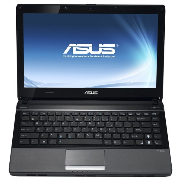 "Asus U31SD-XH51 13.3"" LCD Notebook - Intel Core i5 (2nd Gen) i5-2430M"