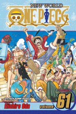 One Piece 61 (Paperback)