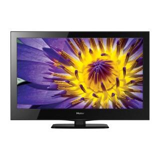 "Haier LE19B13200 19"" 720p LED-LCD TV - 16:9 - HDTV"