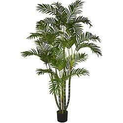 Biggy Style 5-foot Areca Silk Tree