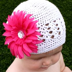 Daisy 5-piece Kufi Hat Set - Thumbnail 1