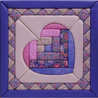 Quilt Magic Heart Kit (12x12)