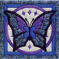 Butterfly 12x12 Quilt Magic Kit
