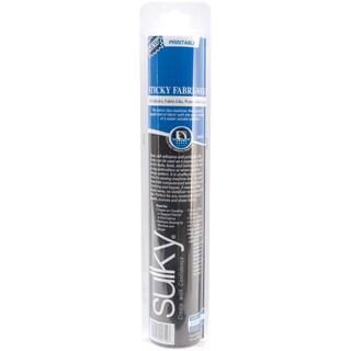 Sticky Fabri-Solvy Stabilizer