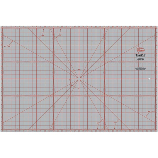Grace Company 24x36 TrueCut Double-sided Rotary Cutting Mat