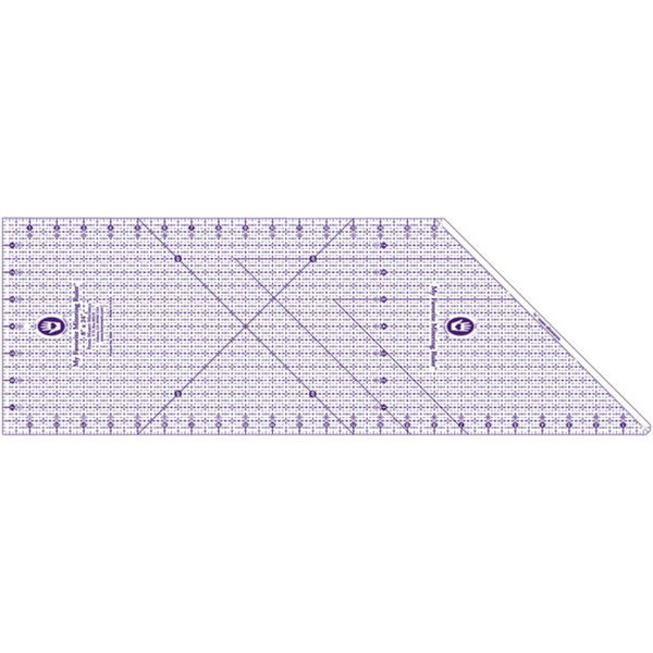 Marty Michell My Favorite Mitering Ruler (8x24)