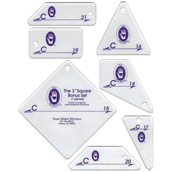 Perfect Patchwork Set C Bonus Complement Set (Pack of 7)