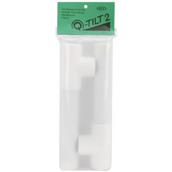 Q-Snap Floor Model Needlework Frame Nine-inch PVC Quilting Tilts ...