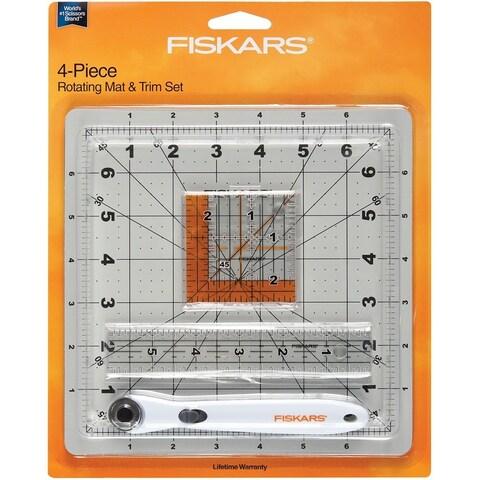 Fiskars Rotary Cutting Set