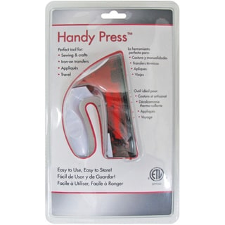 'Handy Press' Mini Iron