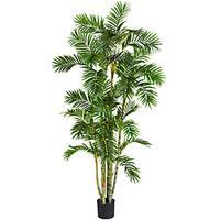 Areca 6-foot Silk Tree