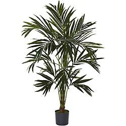 Kentia 6-foot Silk Tree