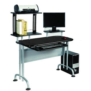 Comfort Products Trenton Contemporary Computer Desk