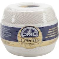 DMC Cebelia Crochet Size 20 Cotton