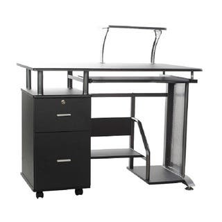Comfort Products Rothmin Computer Desk|https://ak1.ostkcdn.com/images/products/6270421/P13906477.jpg?impolicy=medium