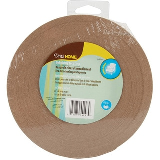 Natural Upholstery Tack Strip