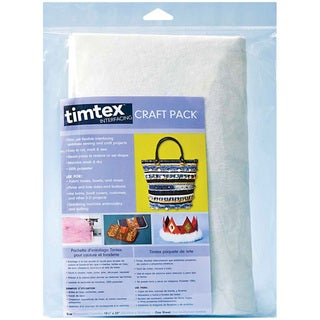 Timtex Craft Pack Interfacing (Pack of 1)