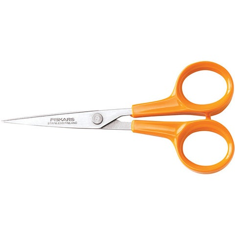 Fiskars Heritage Knitter Scissors