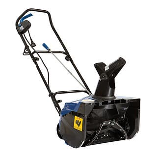 Snow Joe SJ620 Ultra 18 inch 13 5 AMP Electric Snow Thrower. Tools For Less   Overstock com