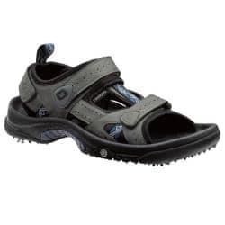 FootJoy Junior Charcoal/ Navy Golf Sandals (Option: 2)|https://ak1.ostkcdn.com/images/products/6271201/77/971/FootJoy-Junior-Charcoal-Navy-Golf-Sandals-P13907091.jpg?impolicy=medium