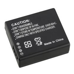Li-lon Battery for Panasonic DMW-BLE9