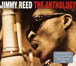 Jimmy Reed - Jimmy Reed Anthology