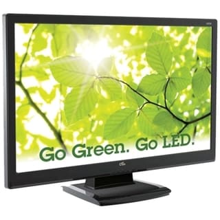 "CTL LP2701 27"" LED LCD Monitor - 16:9 - 2 ms"