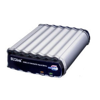 "Buslink CO-2T-U2FS 2 TB 3.5"" External Hard Drive"