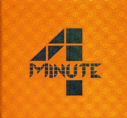 4MINUTE - 4 MINUTES LEFT